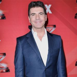 Simon Cowell On A Break From Fiance
