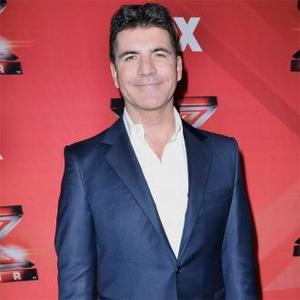 Simon Cowell Has Second 'Most Recognisable Face'