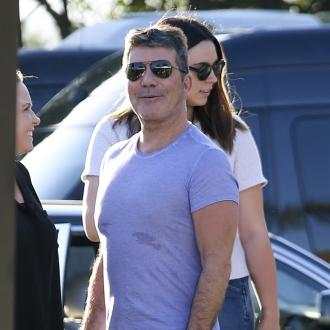 Simon Cowell was 'cupid' fro Cheryl