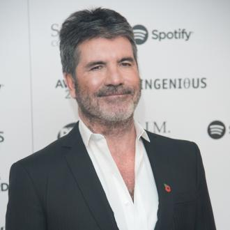 Simon Cowell feared he had broken his neck