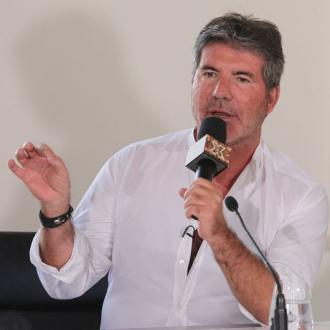 Simon Cowell's diet inspired by son