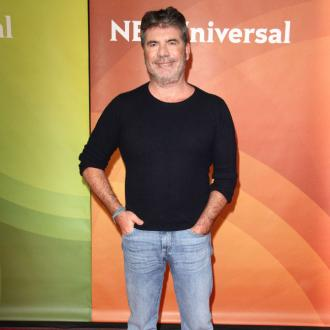 Simon Cowell enjoying 'comfort foods' in hospital