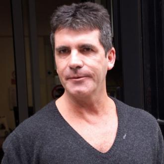 Simon Cowell Hid From Intruder