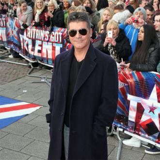 Simon Cowell buys racehorse