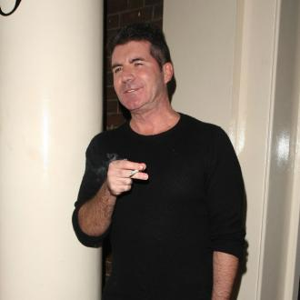 Simon Cowell's Friends And Family Mean Everything To Him