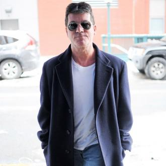 Simon Cowell More Creative With Son