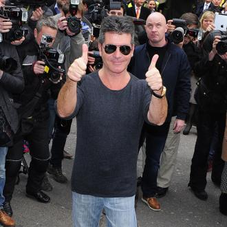 Simon Cowell: Mel B Is Female Version Of Me