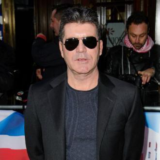 Simon Cowell Reassures Howard Stern