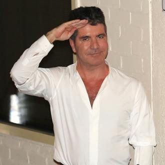 Simon Cowell Touched By Public's Support