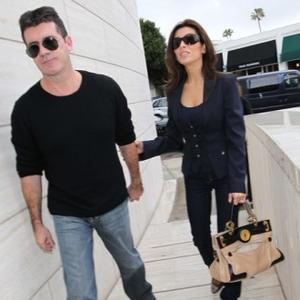 Simon Cowell To Have Girls At Bash