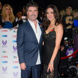 Simon Cowell thinks fatherhood is incredible