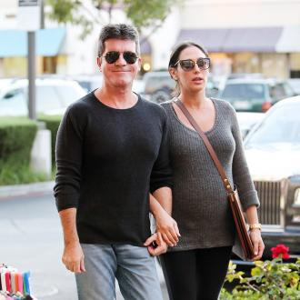 Simon Cowell Reveals New Years Resolutions