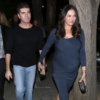 Simon Cowell Fears Unlucky Baby Date