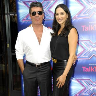 Lauren Silverman's tears at Simon Cowell's birthday bash