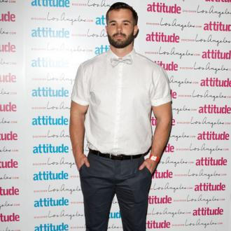 Simon Dunn Named World's Hottest Man By Attitude