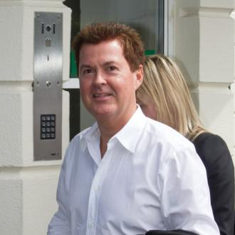 Simon Fuller's X Factor Lawsuit Settled