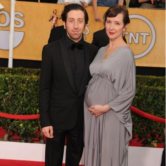 Simon Helberg split from wife before proposing