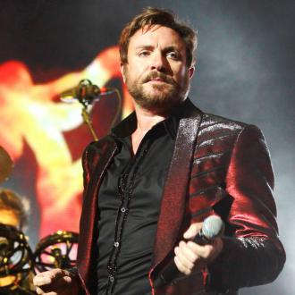 Simon Le Bon thinks Lindsay Lohan is 'special'