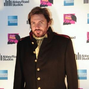 Simon Le Bon Cements Relationship With Ronson
