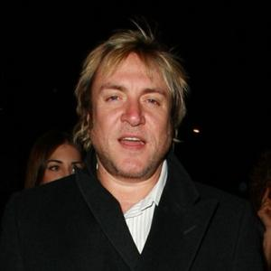 Simon Le Bon Back To Full Health