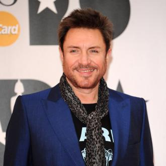 Simon Le Bon Takes A Pop At The 'Dire' Charts