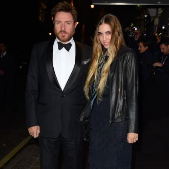 Simon Le Bon can't get his kids to move out