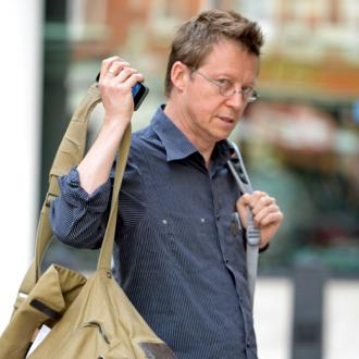 Simon Mayo 'overwhelmed' by fans support after quitting Radio 2