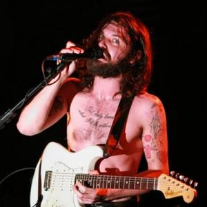 Biffy Clyro Frontman Shaving Beard