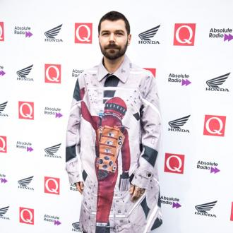 Biffy Clyro's Simon Neil wanted Eurovision gig