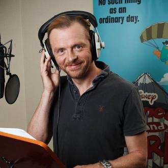Simon Pegg: The World's End Avoids Parody