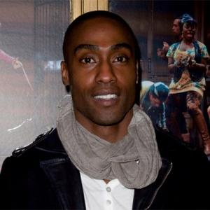 Simon Webbe's Big Bro Performance