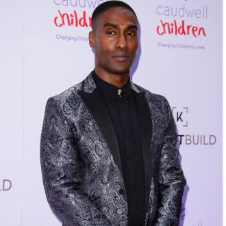Simon Webbe's wedding roles for Blue bandmates