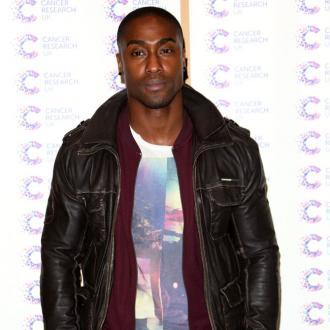 Simon Webbe wants Hollywood acting career
