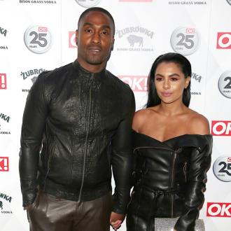 Simon Webbe Is Married