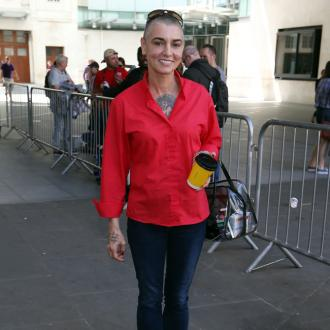 Sinead O'Connor went to rehab