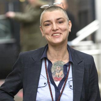 Sinead O'Connor: I don't want to spend time with white people