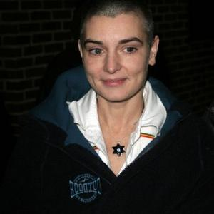 Sinead O'connor Appears Unrecognisable At Manchester Show