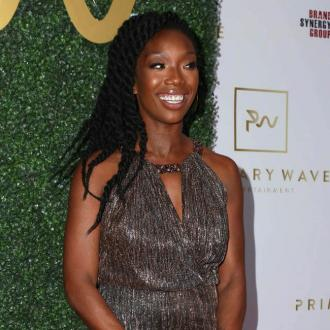 Brandy: 'It's time to do a Drake song'