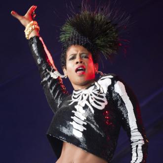 Kelis' rare LP Wanderland appears on streaming services