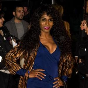 Sinitta Wants Simon Cowell To Move House