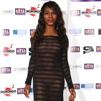 Sinitta's Past Relationships 'Intimidate' Her Lovers