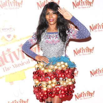 Sinitta reveals shock over street attack