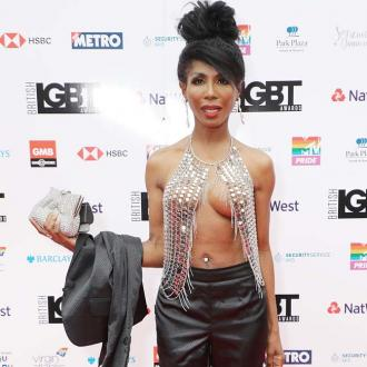 Sinitta: Parenthood takes work
