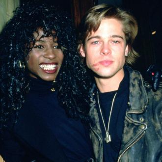 Sinitta reaches out to single ex Brad Pitt