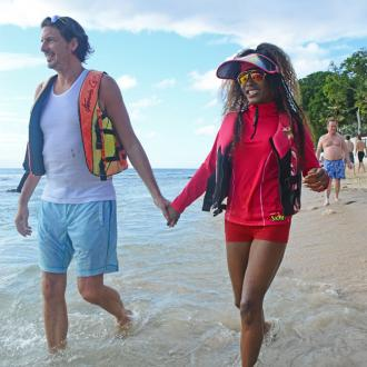 Sinitta Splits With Boyfriend