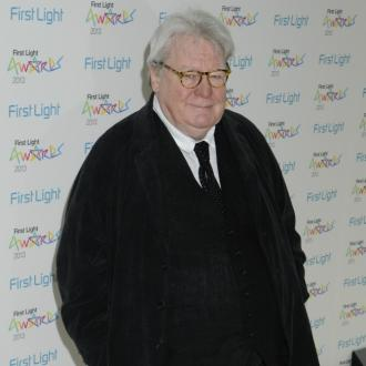 Sir Alan Parker has died