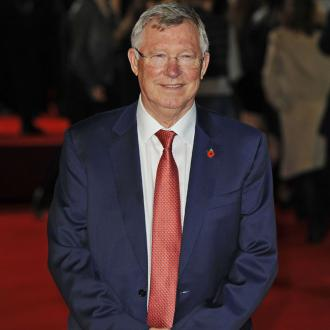 Sir Alex Ferguson's recovery from brain haemorrhage to be shown in new film