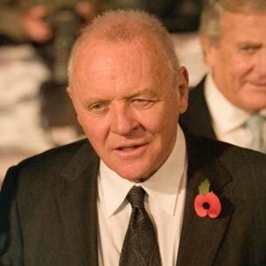 Sir Anthony Hopkins picture