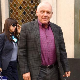 Sir Anthony Hopkins has no death fear