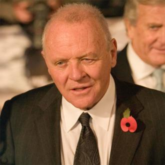 Anthony Hopkins Won't Flatter For Oscar Nomination